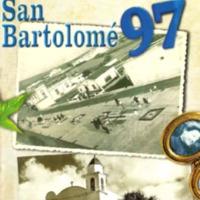 Fiestas San Bartolome 1997