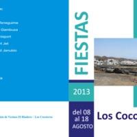 Fiestas Los Cocoteros 2013.