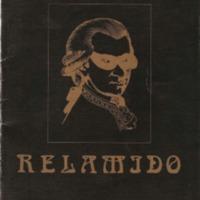 Libreto Murga RELAMIDO 1991
