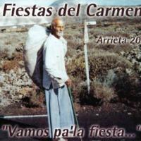 Fiestas Arrieta 2000.