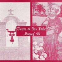 Fiestas Maguez 1998.