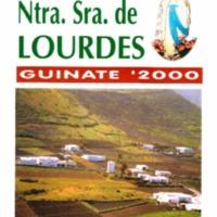 Fiestas Guinate 2000.