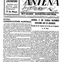 Antena nº005 28/04/1953