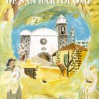 Bicentenario Parroquia San Bartolome 1996.
