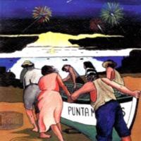 Programa Punta Mujeres 1999.