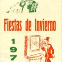 Libreto Murga RELAMIDO 1976.