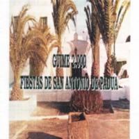 Fiestas Güime 2000