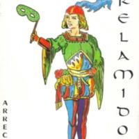 Libreto Murga RELAMIDO 1990