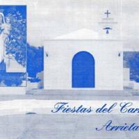 Fiestas Arrieta 1998.