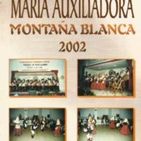 Fiestas Montaña Blanca 2002
