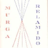 Libreto Murga RELAMIDO 1981