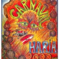 Carnaval Haria 2000.